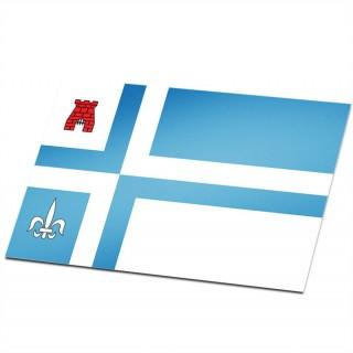 Gemeente vlag Noordoostpolder