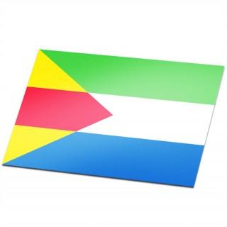 Gemeente vlag Het Bildt