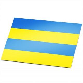 Gemeente vlag Leeuwarden