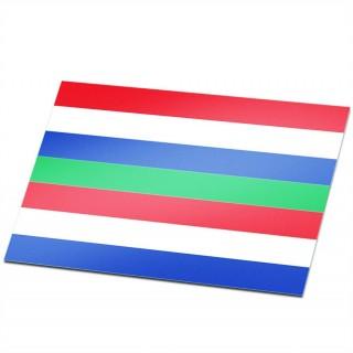 Gemeente vlag Schiermonnikoog