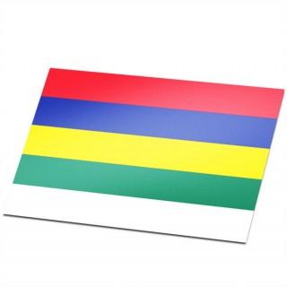 Gemeente vlag Terschelling