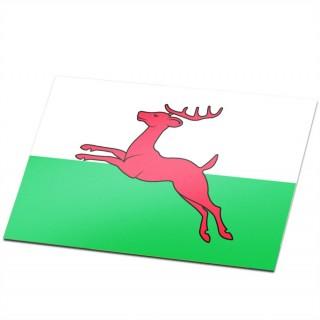 Gemeente vlag Smallingerland