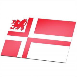 Gemeente vlag Weststellingwerf