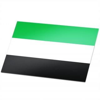 Gemeente vlag Leek