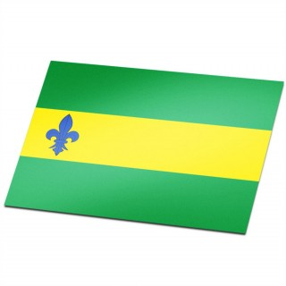 Gemeente vlag Menterwolde