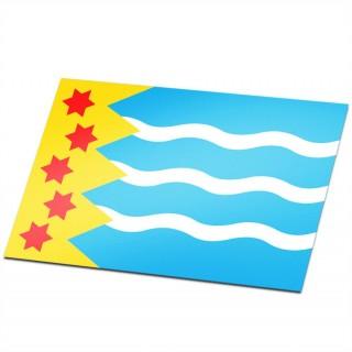 Gemeente vlag Oldambt