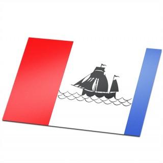 Gemeente vlag Pekela