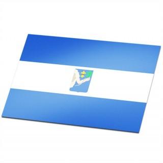 Gemeente vlag Veendam