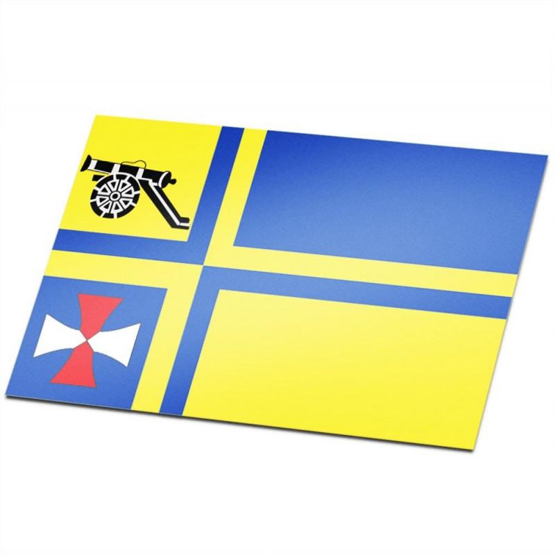 Gemeente vlag Vlagtwedde