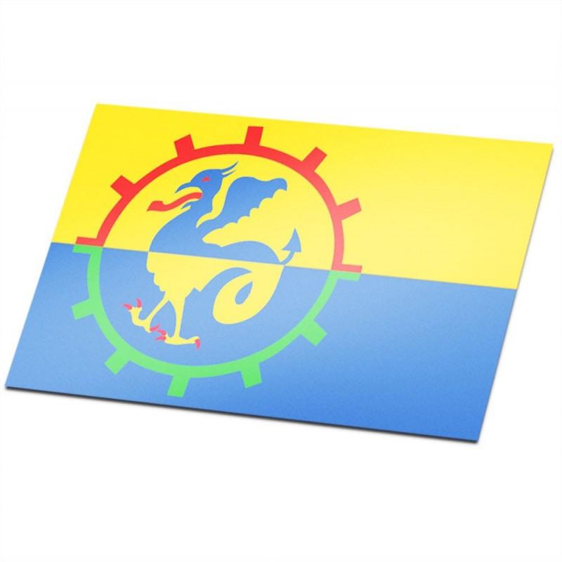 Gemeente vlag Beesel