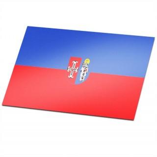 Gemeente vlag Brunssum