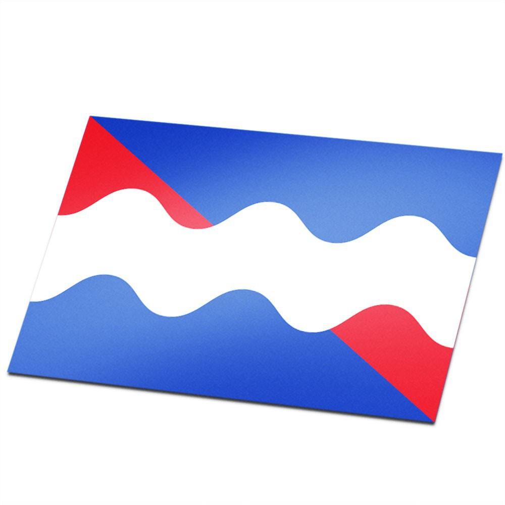 Gemeente vlag Roerdalen
