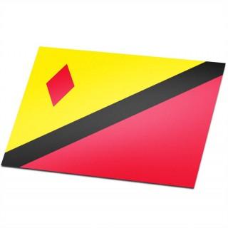 Gemeente vlag Stein