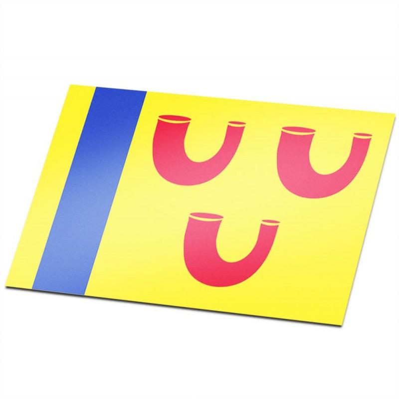 Gemeente vlag Leudal
