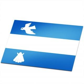 Gemeente vlag Simpelveld