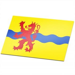 Gemeente vlag Valkenburg aan de Geul