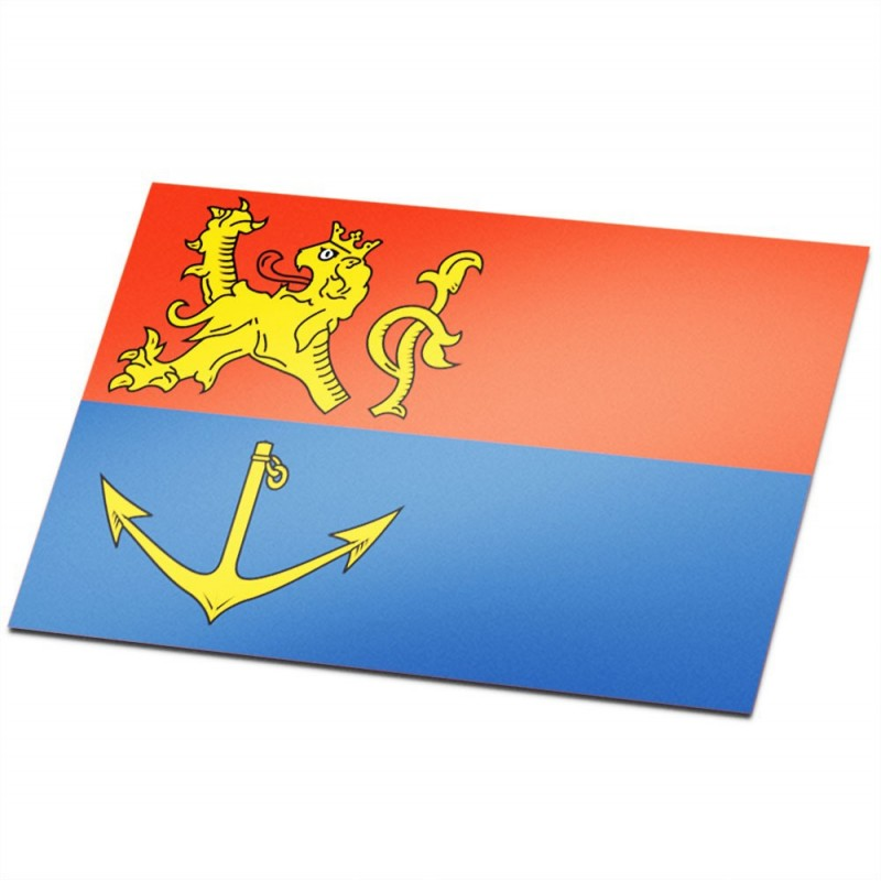 Gemeente vlag Venlo