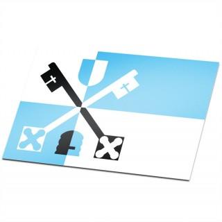 Gemeente vlag Venray