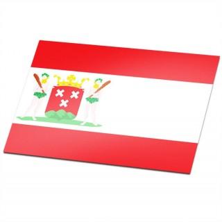 Gemeente vlag Bergen op Zoom