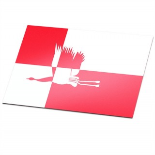 Gemeente vlag Cranendonck