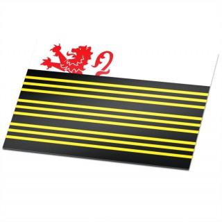 Gemeente vlag Eersel