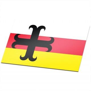 Gemeente vlag Asten