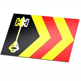 Gemeente vlag Bladel