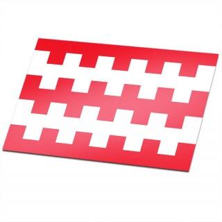 Gemeente vlag Dongen