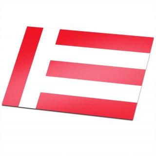Gemeente vlag Eindhoven