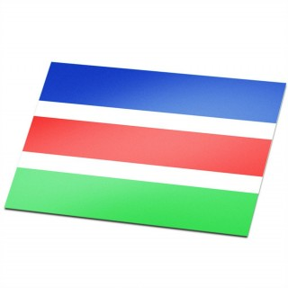 Gemeente vlag Laarbeek