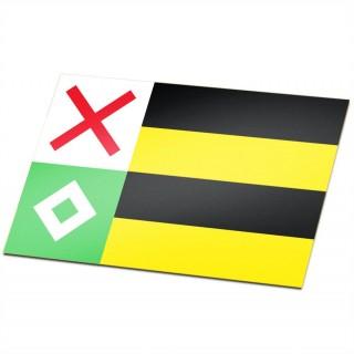Gemeente vlag Moerdijk
