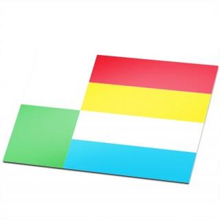 Gemeente vlag Oss