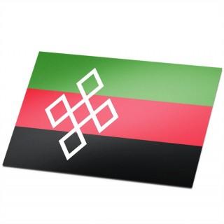 Gemeente vlag Rucphen