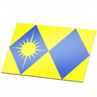 Gemeente vlag Son en Breugel
