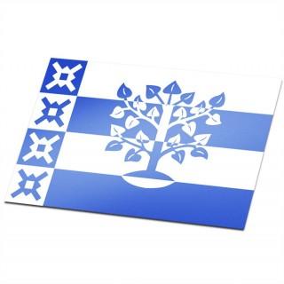 Gemeente vlag Haaren
