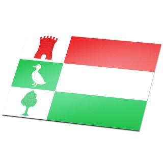 Gemeente vlag Halderberge
