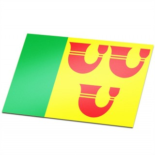 Gemeente vlag Heeze-Leende