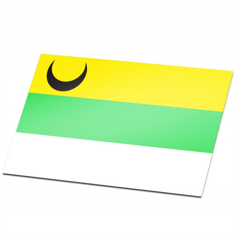 Gemeente vlag Schijndel