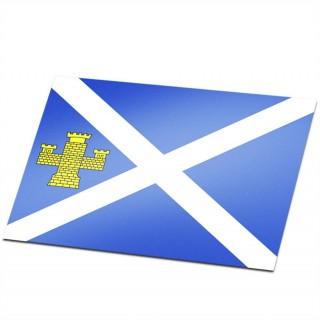 Gemeente vlag Sint-Oedenrode