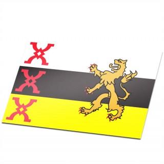 Gemeente vlag Someren