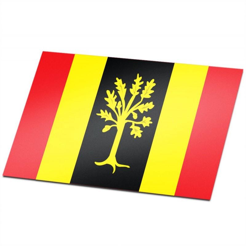 Gemeente vlag Waalwijk