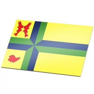 Gemeente vlag Werkendam