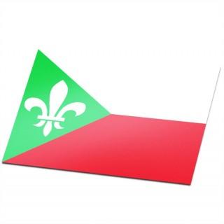 Gemeente vlag Zundert