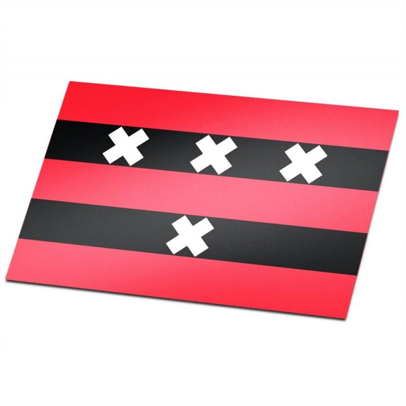 Gemeente vlag Amstelveen