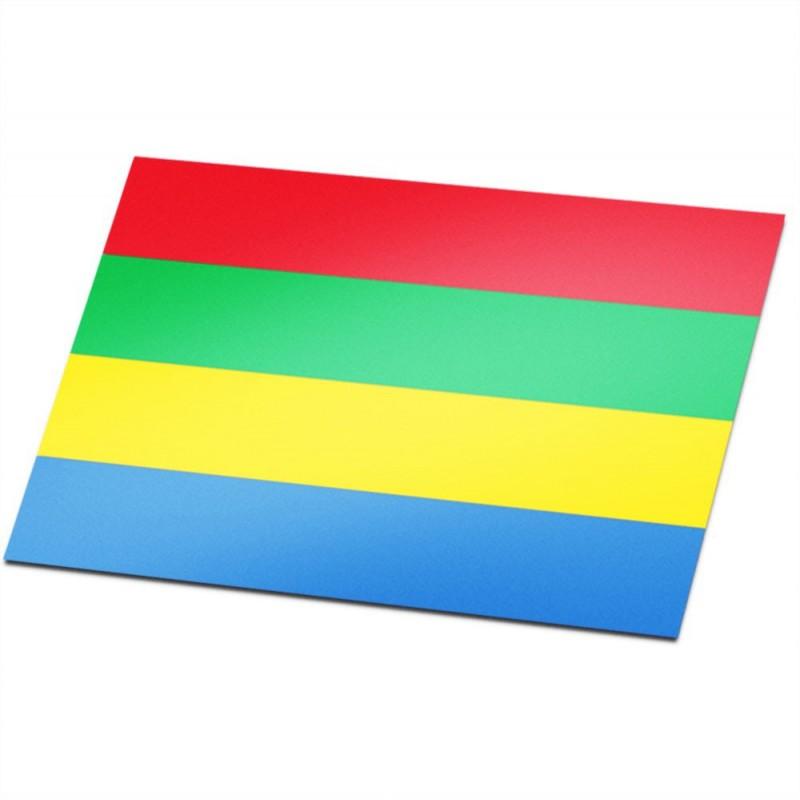 Gemeente vlag Beemster