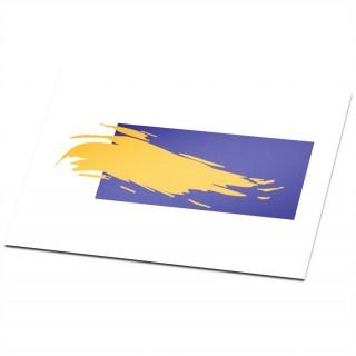 Gemeente vlag Bergen (NH)