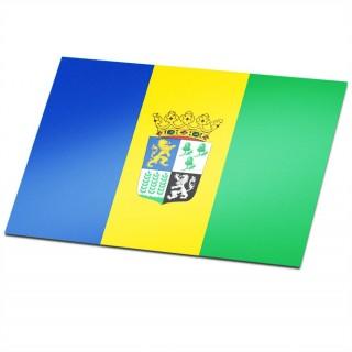 Gemeente vlag Castricum