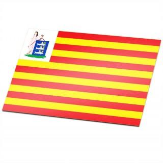 Gemeente vlag Enkhuizen