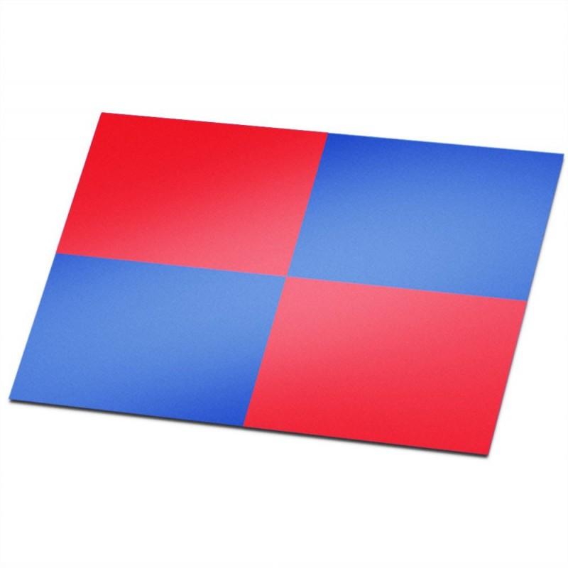 Gemeente vlag Harenkarspel