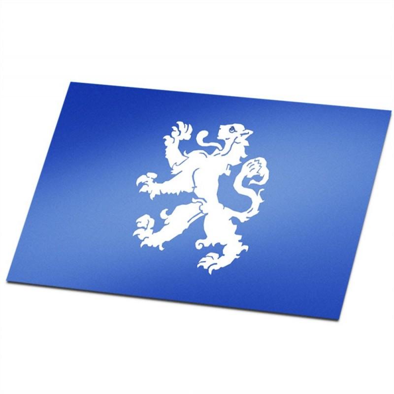 Gemeente vlag Heemskerk